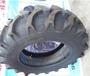 黃浦生產農用人字灌溉防陷機輪胎價格實惠