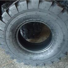 鏟車輪胎20.5/70-16工程輪胎礦山輪胎,防爆輪胎各種鏟車配件油泵防滑鏈鋼圈圖片