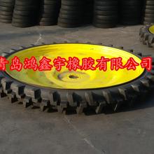 輪胎230/95-74品牌農用車輪胎價格人字輪胎報價圖片配套鋼圈內胎圖片