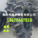 大型拖拉机轮胎11.2-24水田高花纹轮胎农业机械轮胎型号齐全