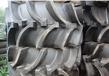 松江生產農用人字灌溉防陷機輪胎批發代理,農田灌溉機輪胎