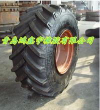 批发为零售加宽人字轮胎380/85R28拖拉机轮胎14.9R28图片