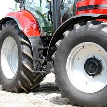 420/85R38拖拉机农用轮胎批发零售图片