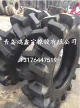 农用水田轮胎600-12农用水田轮胎价格型号齐全配套钢圈内胎图片