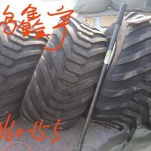 拖拉机宽体轮胎400/60-15林业机械轮胎批发零售图片
