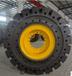 全新裝載機實心輪胎17.5-25現貨批發零售