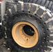 張家口耐磨挖掘機龍宮直角輪胎規格齊全