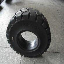 实心轮胎好还是充气650-10原厂发货图片