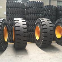 高端工程实心轮胎品牌厂家批发26.5-25图片