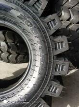 深花纹矿山半实心轮胎使用寿命1200-16图片