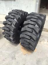 半实心矿用轮胎所以品牌750-16图片