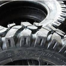 工程輪胎山地花紋鏟車輪胎6.50-16圖片
