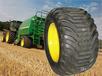 鴻進林業輪胎秸稈機輪胎,安陽供應鏟雪車運糧車割草輪胎量大從優