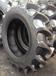 鴻進農用四輪拖拉機人字輪胎,崇明銷售農用人字灌溉防陷機輪胎批發代理