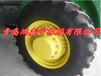 鴻進林業輪胎秸稈機輪胎,鶴壁耐用鏟雪車運糧車割草輪胎量大從優