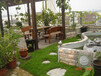 鄭州樓頂花園設計施工
