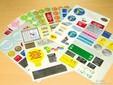 武汉不干胶标签印刷、合格证。发货标签贴贴贴贴贴贴贴贴贴贴