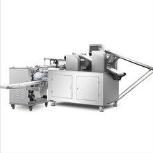 酥饼机多少钱一台全自动酥饼机厂家图片