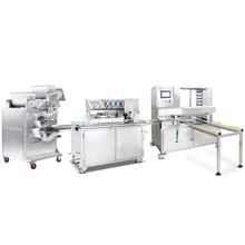多功能月饼机器全自动月饼机器价格图片