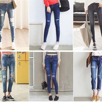 便宜牛仔裤