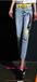 安徽省铜陵市牛仔裤热卖修身清仓牛仔裤中长款清仓牛仔裤批发