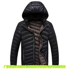 河南新乡厂家低价批发韩版羽绒服学生爆版时尚韩版外套厂家直销