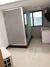 深圳办公室隔断厂家包安装移动隔断合作案例参考