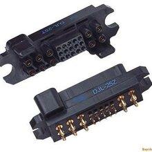 新款FCI连接器图片