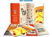 洛阳天扬印刷设计说明书、内部刊物,企业年报、用户手册、手提袋