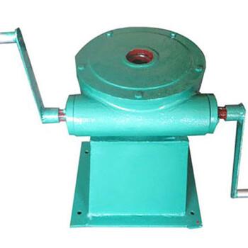 华英厂家直销手摇式螺杆启闭机(3T-100T)国家水利定点生产企业
