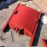 潜孔式铸铁闸门安装