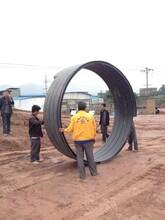 临夏回族自治州HDPE缠绕结构壁管厂家批发