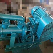 供应WB型电动往复泵往复泵供应商图片