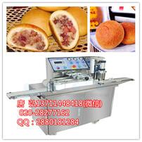滇式月饼机,月饼机销售,月饼包馅机售价,月饼生产线图片