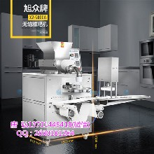 旭众XZ-5000A无馅糍粑机,全自动糍粑机,畅销款,无处不在图片