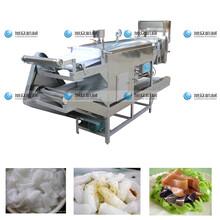 厂家直供河粉机全自动餐饮企业用新款商用生产河粉的机器设备图片