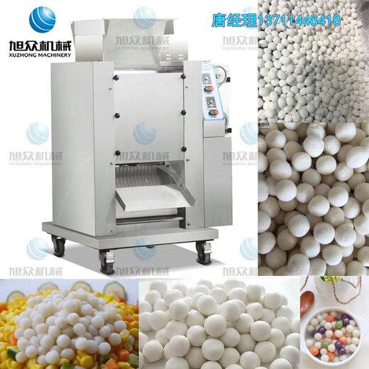 VFD-1200型无馅汤圆机唐 (4)