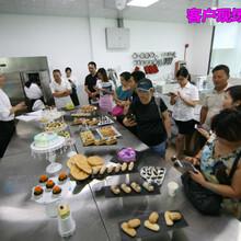 廣州西式面點學習培訓課程烘焙創業學習面包蛋糕速成班圖片