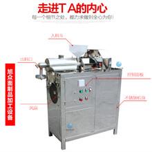 惠州小型全自动鲜榨米粉机多少钱一台100斤大米做米粉利润图片