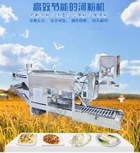 湛江一台河粉机多少钱做河粉机多少钱一台买40河粉机图片