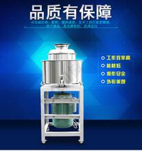 珠海肉丸快速打浆机全自动鱼肉自动打浆机生产厂家直销图片