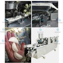 珠海自动商用白糖椰蓉油角机武汉酥饺机多少钱一台图片