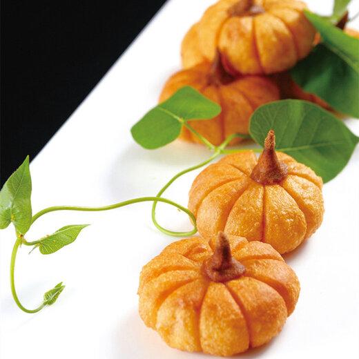 南瓜饼 (1)