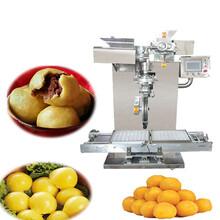 甘肃自动成型粘豆包机旭众大黄米东北特产黏豆包机好品质源于好技术图片