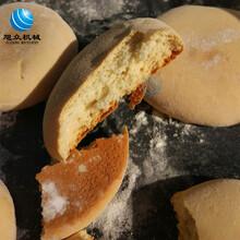 长沙多功能全自动法饼机新款商用温岭法饼机厂家办厂致富图片