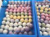 广西水晶粿机全自动多功能包馅机报价奶油雪媚娘机厂家直销