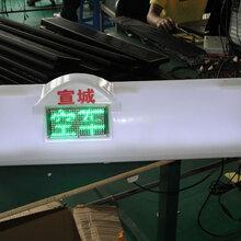长沙出租车LED顶灯屏哪家专业图片