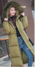 河北唐山冬季新款韩版时尚连帽棉袄百搭棉衣外套批发长款货源棉衣外套便宜批发