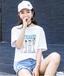 幾元女裝短袖T恤便宜批發湖南湘西廠家直銷5元跑量地攤服裝貨源女裝T恤批發