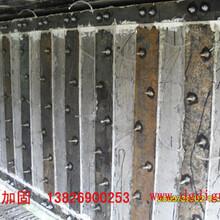 广州某厂商住楼墙体托换东莞深圳